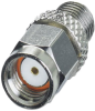 Coaxial Connectors (RF) - Adapters -- 2884538-ND -Image