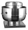 Restaurant Upblast Centrifugal Roof Exhaust Ventilators -- VCR