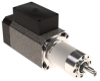 Groschopp Planetary AC Gearmotors -- 72000 - Image