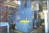 Gas-Fired Vacuum Furnaces