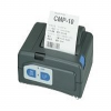 Citizen CMP-10BT - Label printer - B/W - direct thermal - Ro -- CMP-10BT-U5SC