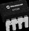 4 KBit Serial EEPROM Memory Chip -- 47C04
