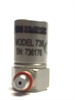Compact, High Sensitivity, High Frequency Accelerometer -- 736 - Image