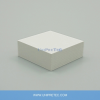 Hot Pressed Hexagonal BN Boron Nitride Bars Disks Plates Sheets Tubes -Image