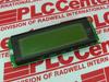 INGERSOLL RAND 39875133 ( DISPLAY LCD DOT MATRIX MODULE )