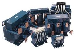 line/load reactor
