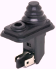 Momentary Door Switch with boot -- 9006