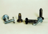 Precision Screw & Bolt -- Projection Weld Studs