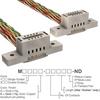 Rectangular Cable Assemblies -- M3FFK-1060K-ND -Image