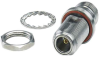 Coaxial Connectors (RF) - Adapters -- 2867843-ND