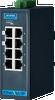 8 port Entry-Level Managed Switch Supporting EtherNet/IP -- EKI-5528-EI -Image