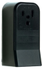 Straight Blade Power Receptacle -- 3852