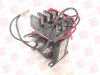 EATON CORPORATION C0100C2AFB ( CONTROL TRANSFORMER, 100VA, 240/480V PRI, 120V SEC, ) -Image