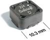 MSD1048 Series Common Mode Chokes -- MSD1048-473 -Image