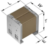 Ceramic Capacitors -- 445-CAA572X7S2A336M640LHCT-ND - Image