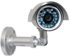 Weatherproof Color IR Bullet Camera -- ICR150 - Image