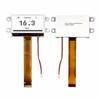 Display Modules - LCD, OLED, Graphic -- NHD-C12864WC-FSW-FBW-3V3-M-ND