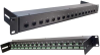 CCTV Patch Panel -- H16P-STRJ45