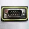 Input-Output Connectors, D-Sub Waterproof Connectors, Series Number=10122983 -- 10122983-15001LF
