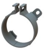 Cable Clamps - Capicitor Holder -- SCHS-2 -- View Larger Image