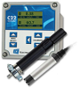 Triton Dissolved Oxygen Analyzers -- DO9 Series