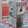 EATON CORPORATION AE16ANS0AB ( STARTER SIZEA 7AMP 3PHASE 120VAC W/1NO AUX ) -Image