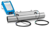 Ultrasonic Liquid Flowmeter -- OPTISONIC 6300 P - Image
