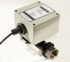 Vortex Flow Transmitter -- DN420