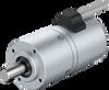 Vario Drive Gearmotor -- VDC-49.15-K4-B00-NP63.1/4,3 -Image