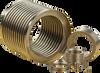 Electroformed Metal Bellows -- FC-6