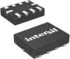 High-Speed USB 2.0 (480Mbps) Multiplexer -- ISL54221IRUZ-T - Image
