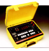 10 A Portable Digital Micro-Ohmmeter -- DO7