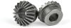 Bevel Gears - American Standard -- 20 Pressure Angle -- View Larger Image
