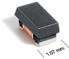 PFL1609 Series Shielded Power Inductors -- PFL1609-561 -- View Larger Image