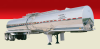 Stainless Steel Tanker Trailers -- Walker