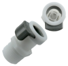 Acetal Coupling Quick Disconnects -- 64642