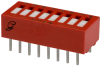 DIP Switches -- GH7161-ND -Image