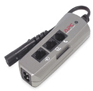 APC Notebook Surge Protector for AC, phone and network lines, 2 pin connection, 100-240V -- PNOTEPROC8