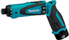 DF010DSE - 7.2V Lithium-Ion Cordless 1/4