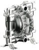 AODD Stainless Steel ASTRAFOOD Pumps -- DFA200