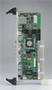 6U CompactPCI® Rear Transition Board for MIC-3395 -- RIO-3315 - Image