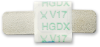 Battery Strap Resettable PTCs -- VTP170F -- View Larger Image