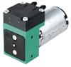 Liquid Diaphragm Pump -- 5002F Series - Image