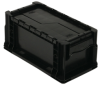 Straight Wall Stacking Container -- 53100