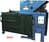 Horizontal Trash Compactor -- 520SS