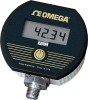 Min/Max Digital Pressure Gauges -- DPG5500 Series