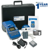 BMP51 Label Maker, Rechargeable Li-Ion Battery Pack and AC Adaptor/Battery Charger -- BMP51