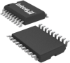 ±15kV ESD Protected, +3V to +5.5V, 1µA, 250kbps, RS-232 Transmitters/Receivers -- ICL3222EIBZ - Image