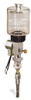 "(Formerly B1743-4X09), Electro Chain Lubricator, 9 oz Polycarbonate Reservoir, 1/4"" Round Brush Stainless Steel, 120V/60Hz -- B1743-009B1SR11206W -- View Larger Image"