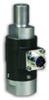 Rod End Load Cell, 20k lbf (89 kN) rated capacity, 50% static overload protection, 1-14 male & female thread, steel construction -- 1381-04A -- View Larger Image